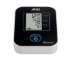 UA-651BLE Bluetooth Blood Pressure Monitor, front