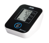 UA-651BLE Bluetooth Blood Pressure Monitor, left