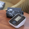 UA-651BLE Bluetooth Blood Pressure Monitor on Counter