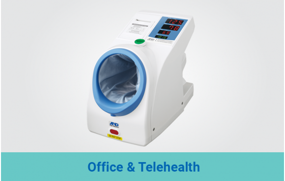 Office & Telehealth
